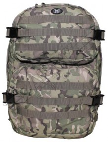 US army Rucksack Assault  II