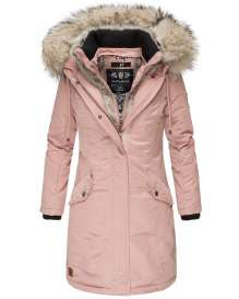 Premium Damen Winterparka Daylight
