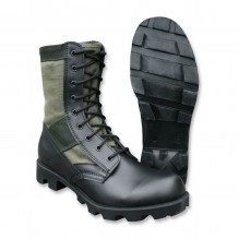 US army DSCHUNGELSTIEFEL PANAMA - jungle boot