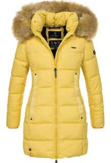 Damen Winter Jacke Navahoo Quitscheente