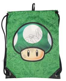 Gym Bag Nintendo