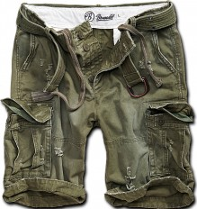 Herren Shorts Brandit Shell Valley