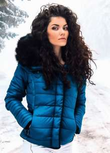 Damen Winter Jackel Marikoo Laureen