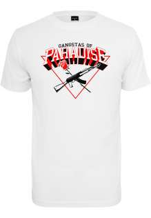 T-shirt Gangstas of Paradise