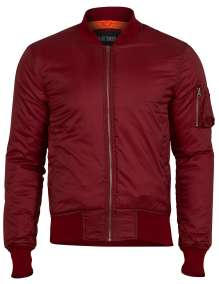 Men basic bomber jacke Surplus