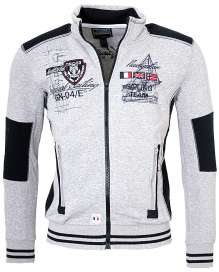 Sweatjacke Geographical Norway GALBORD