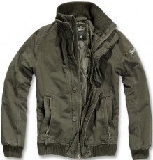 Herren Winterjacke Pike Road