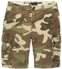 Army Shorts Hewitt