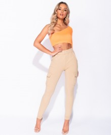 Damen Hose Ray