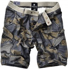 JET LAG Cargo Shorts SO16-18