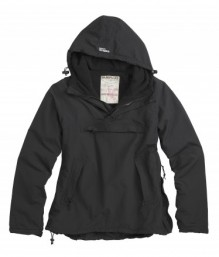 Ladies Windbreaker, Damen Regenschutzjacke