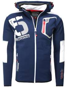 GEOGRAPHICAL NORWAY SOFTSHELLJACKE TAVIAR