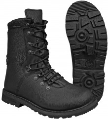 BW Kampfstiefel Modell 2000