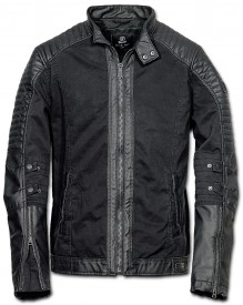 Bikerjacke Road King