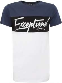 T-Shirt Exeptional