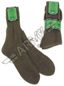 Army Socke, 3-er Pack