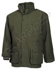 Outdoorjacke, Poly Tricot