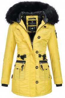 Damen Winter Jacke Marikoo Elle