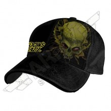Shadows Fall - Black Flex Cap