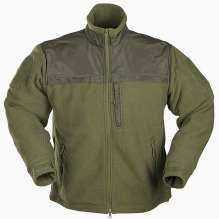 ELITE FLEECE JACKE HEXTAC®