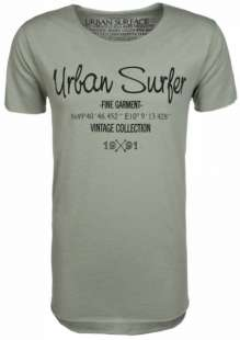 T-shirt Urban surfer