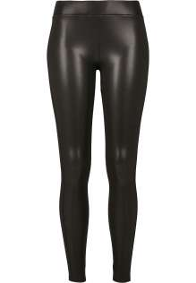 Frauen Leggings in Leder-Optik Melody