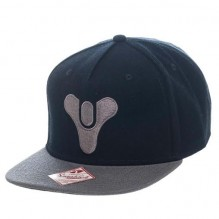 Schildkappe - SNAPBACK WITH EMBROIDED LOGO
