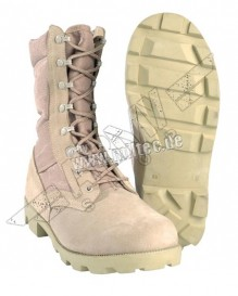 US DESERTSTIEFEL SPEED LACE