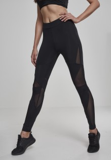 Damen Leggings Triangle