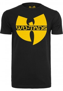 Wu-Wear Logo T-Shirt