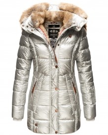 Marikoo Damen Winter Parka Lieblings
