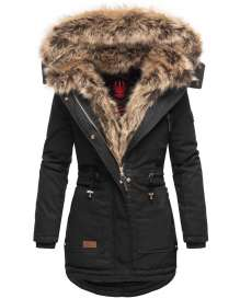 NAVAHOO DAMEN WINTER PARKA Dilara