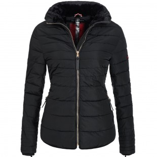 Navahoo AMBER Damen Winter-Jacke