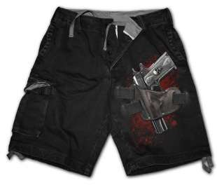 Herren Shorts Spiral Direct HOLSTER