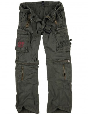 Royal Outback Trousers Premium