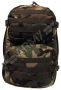 US army Rucksack Assault  II - Woodland