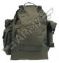 Army Rucksack COMBO 40 L - Olive